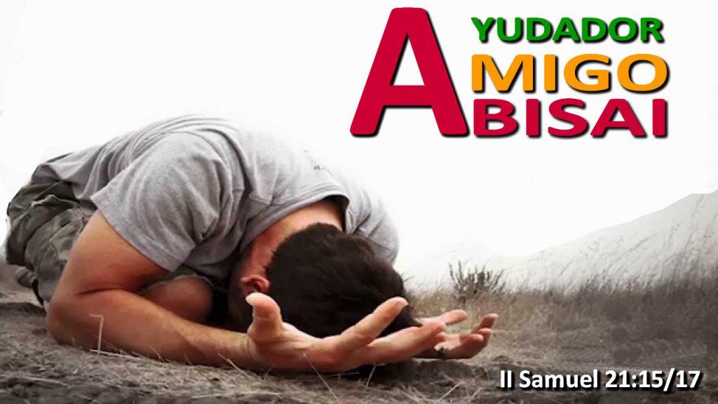 Abisai